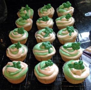 Irish Cupcakes2